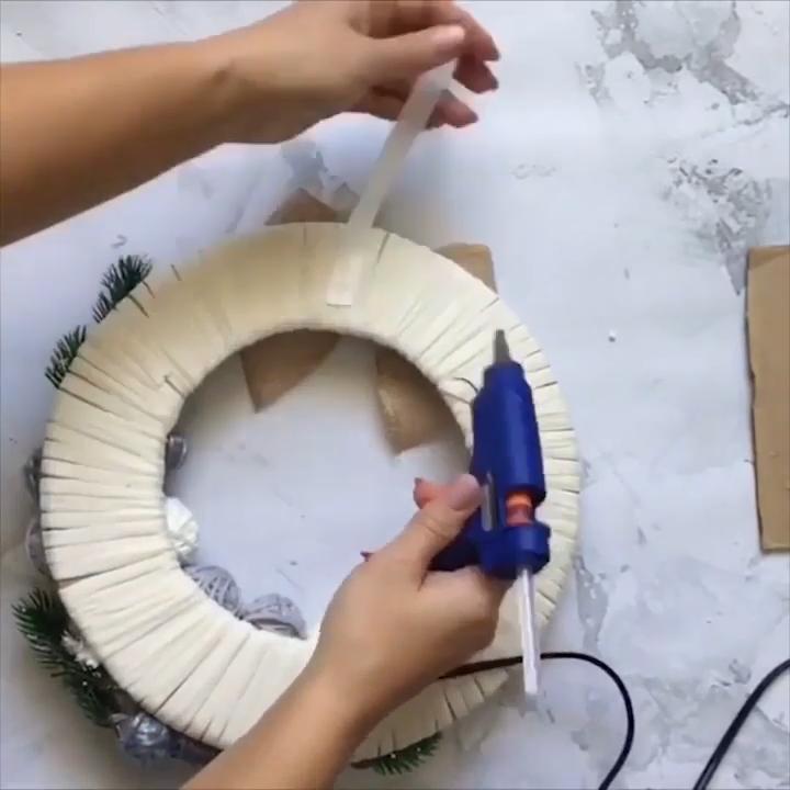 Beautiful DIY Ideas  #christmasdecorideasforlivingroom