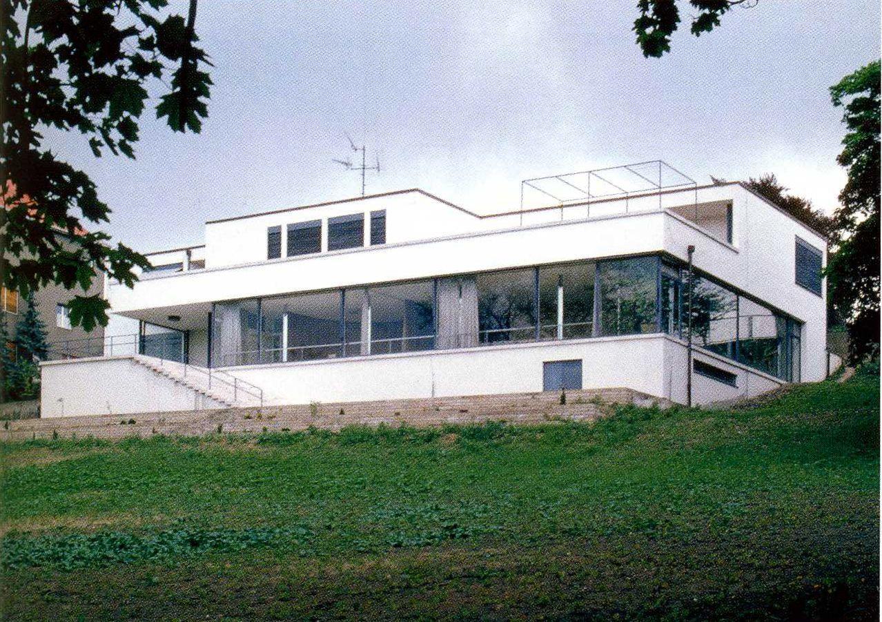 Chaise Brno Mies Van Der Rohe mansión tugendhat es una obra de ludwig mies van der rohe