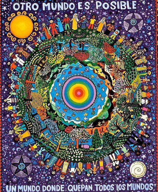 Utopía, activismo, sentido de la vida - Utopia, Activism, Meaning of Life