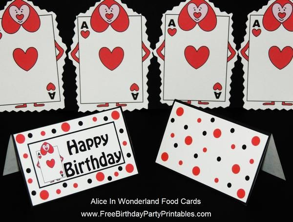 Queens Playing Cards Soldiers Printable Template Color Cupcake ...