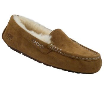 a3bec2e63 UGG Australia Ansley Sheepskin Moccasin Slippers | Womens Shoes  #MyRogansShoesWishlist