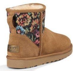 UGG? Australia UGG? Australia 'Kristin - Slim Classic?' Water Resistant Mini Boot (Women) available at #Nordstrom