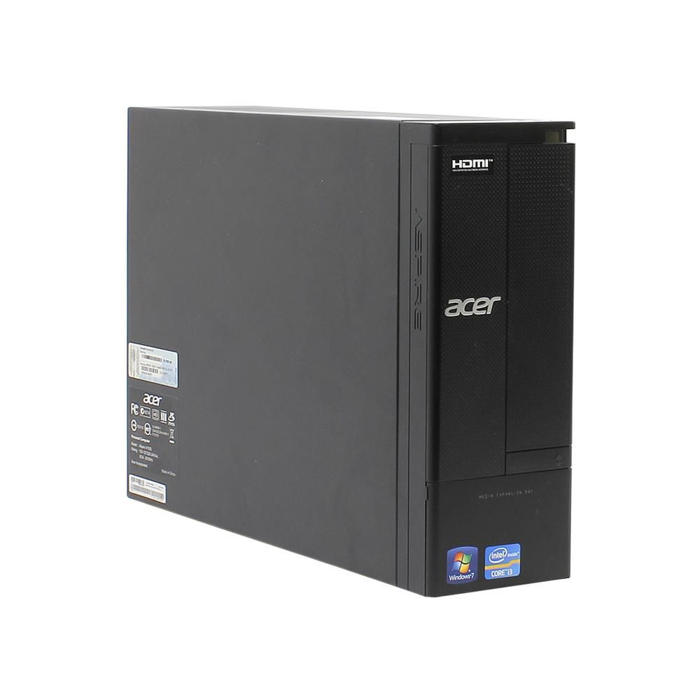 NEW DRIVERS: ACER ASPIRE X1935 INTEL CHIPSET