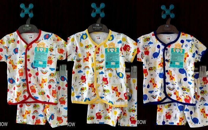 Baju Perlengkapan Bayi