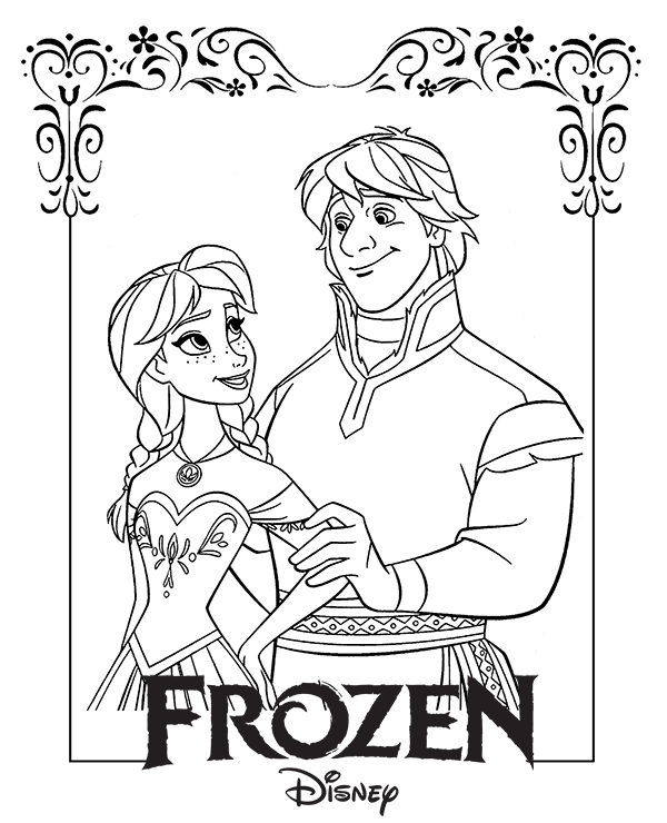 Pin By Evelyn Dessler On Coloring Frozen Coloring Frozen Coloring Pages Disney Coloring Pages