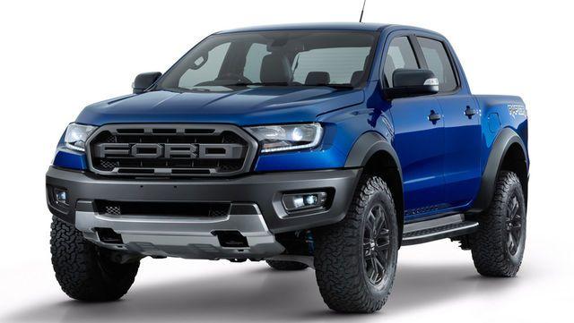 All New Ford Ranger Modifikasi In 2020 Ford Ranger Wildtrak