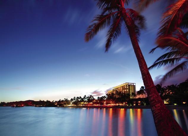 Hotel Deal Checker - The Kahala Hotel & Resort