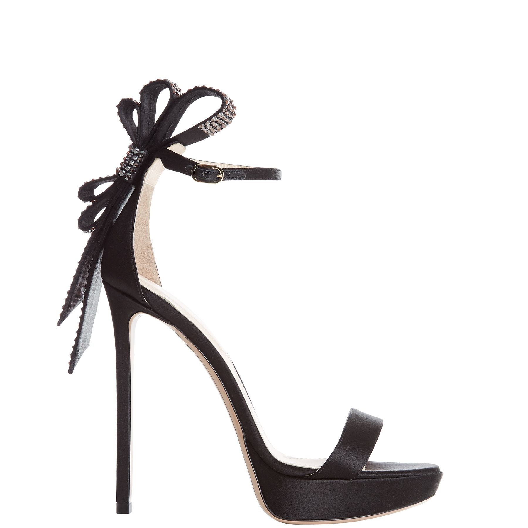 Faye Ankle Strap Sandal Nicholas Kirkwood cgSxZlzvoF