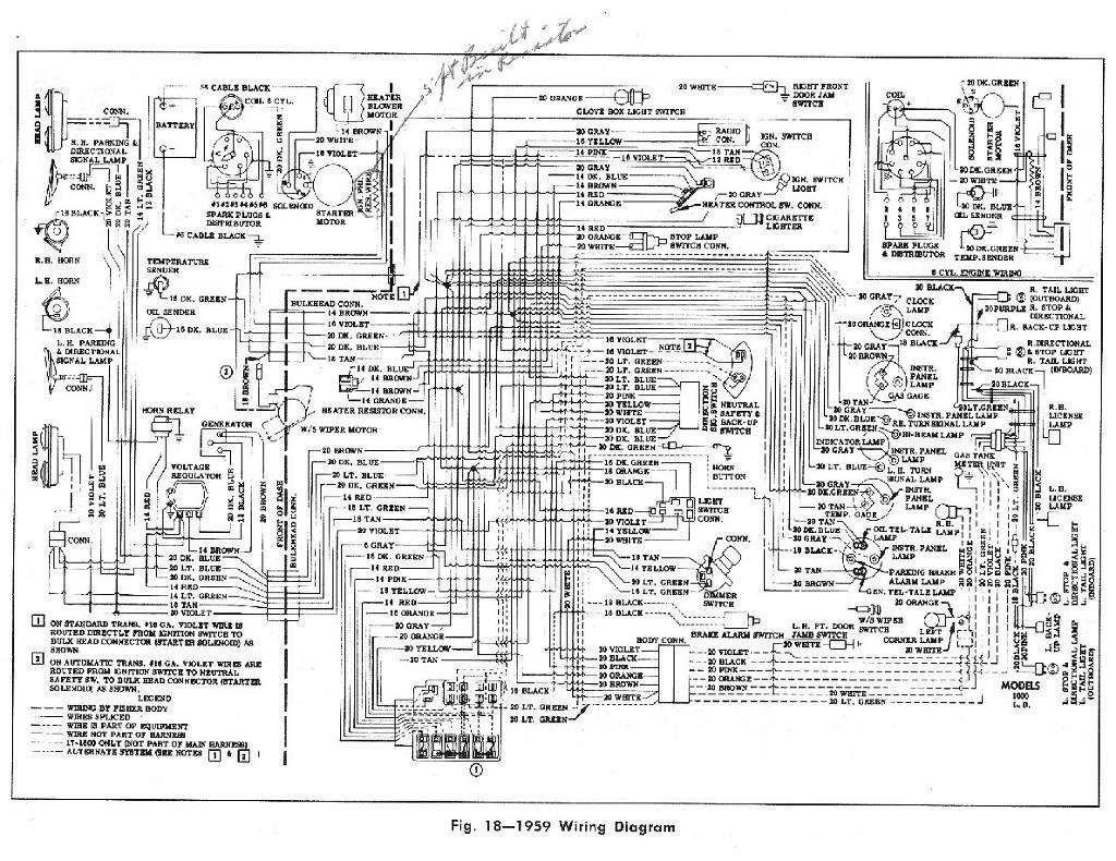 Wiring Diagram Cars Trucks | Diagram, Chevrolet, Trucks