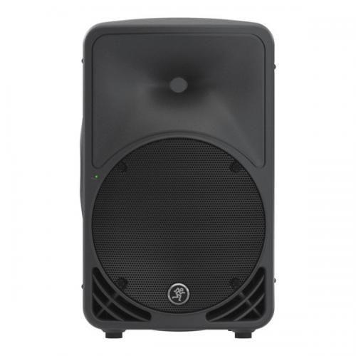 """Mackie SRM350 V3 with FREE Speaker Bag 1000W 10"""" Active Speaker"""