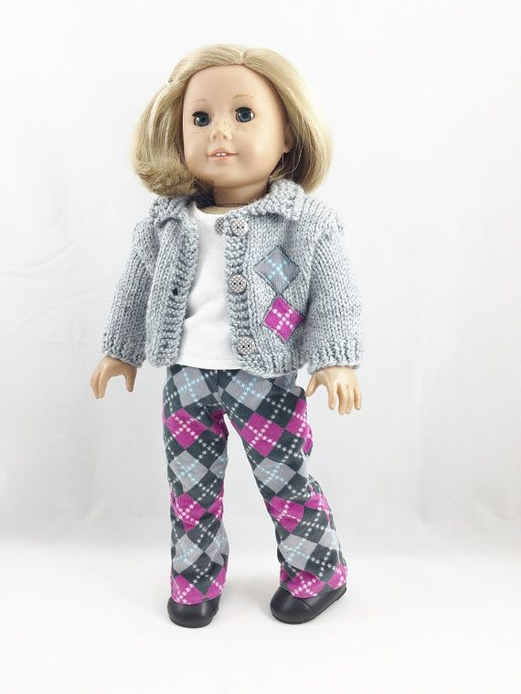 American Girl Doll Clothes Other 18 Inch Dolls 4 by dressurdolly2 ...