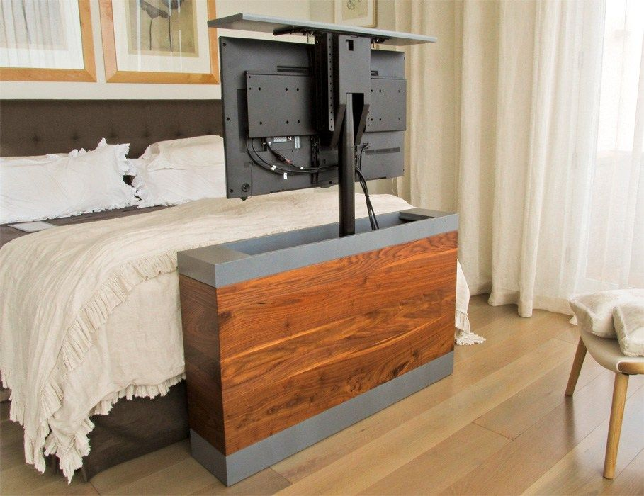Charmant Pop Up TV Cabinet