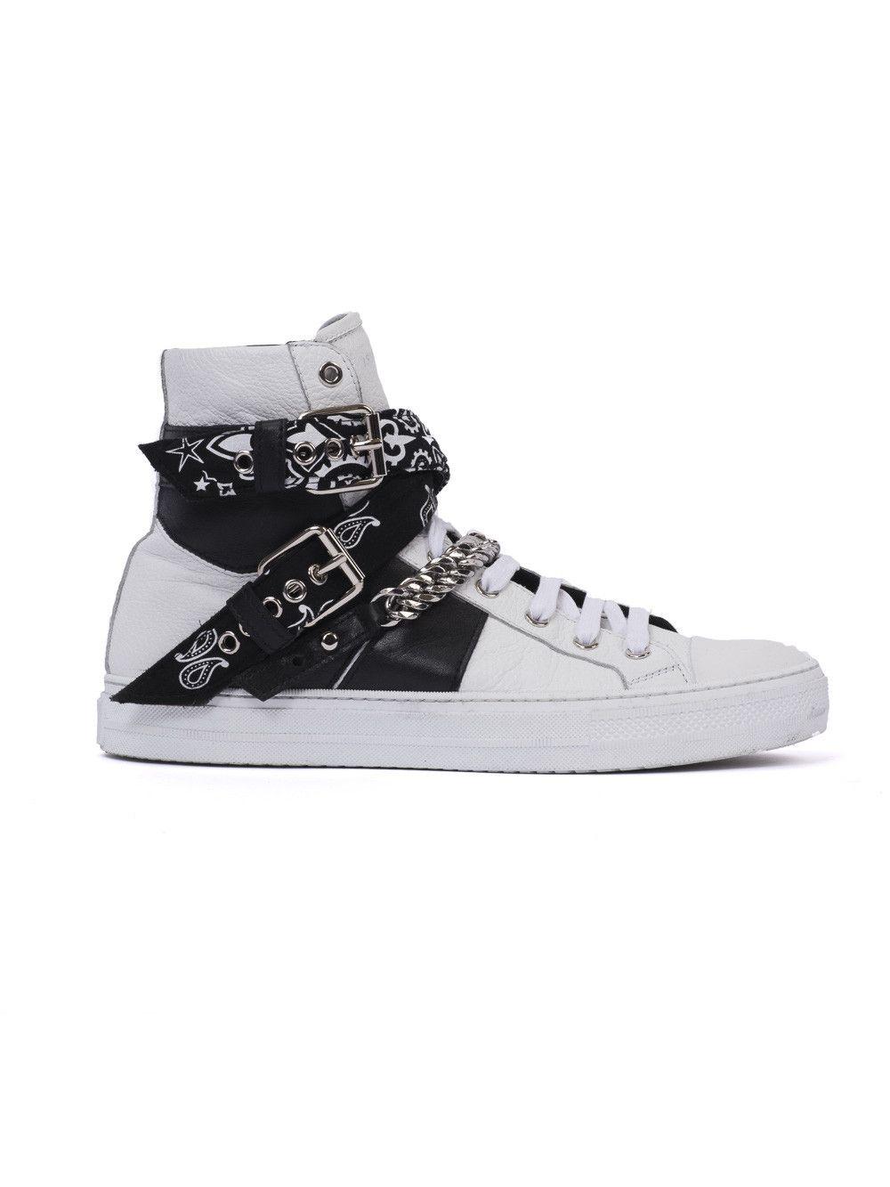 Sunset bandana sneakers - Black Amiri CnNwQ