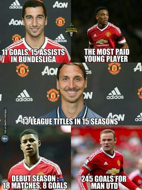 Football Trolls Memes Timeline Manchester United Football Club Manchester Football Funny Soccer Memes