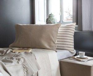 Biancheria Da Letto Milano.Marinac Milano Romy Bed Set In Cotton Satin And Linen Shop