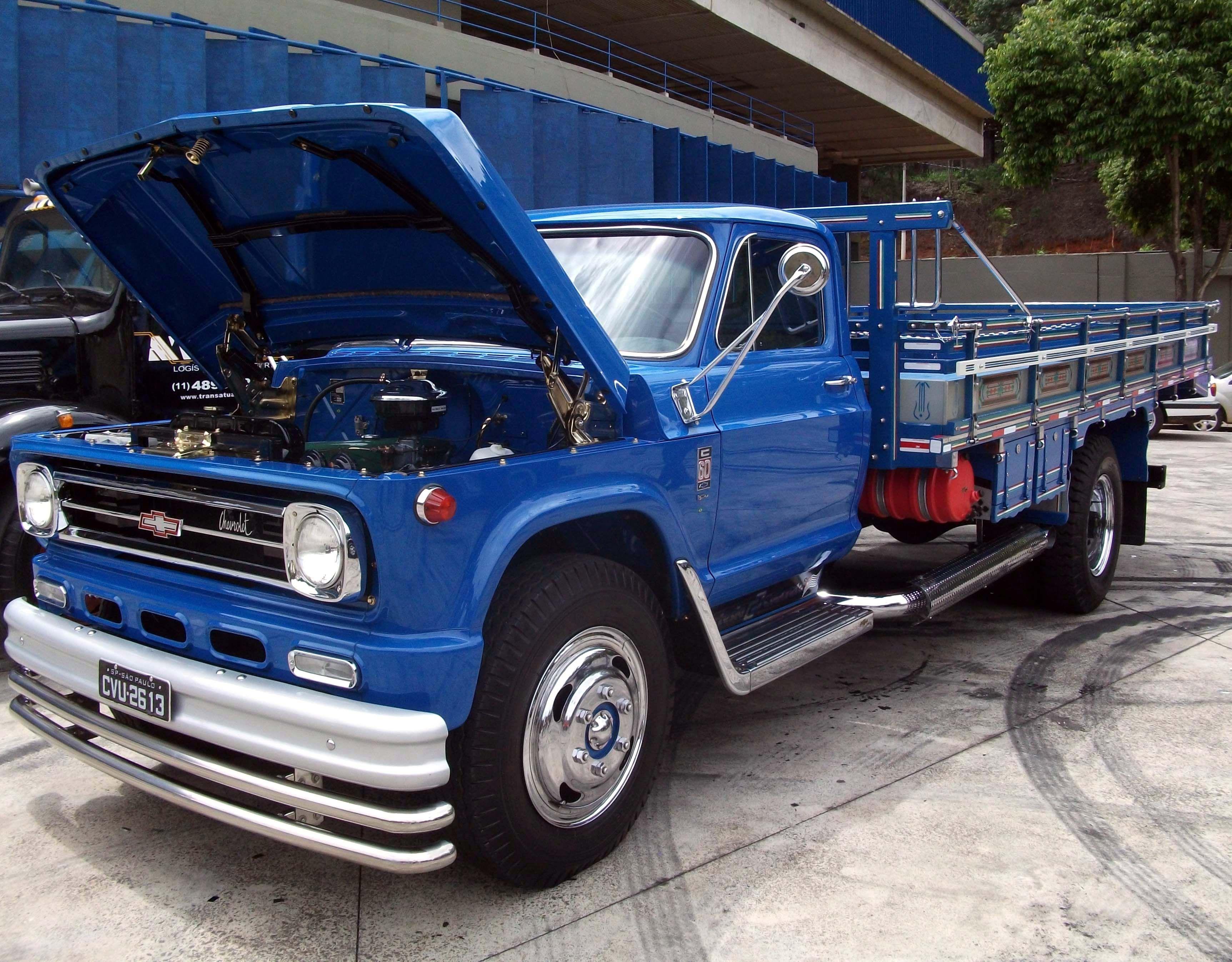 Kekurangan Chevrolet C Tangguh