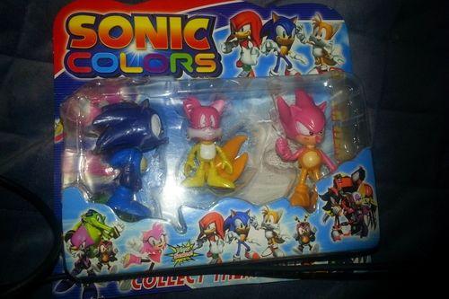 bootleg toys  | sonic bootleg | Tumblr | Bootleg Toys