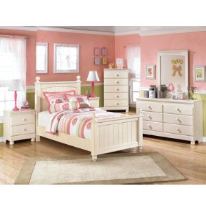 Cottage Retreat Collection | Youth Bedroom | Bedrooms | Art ...
