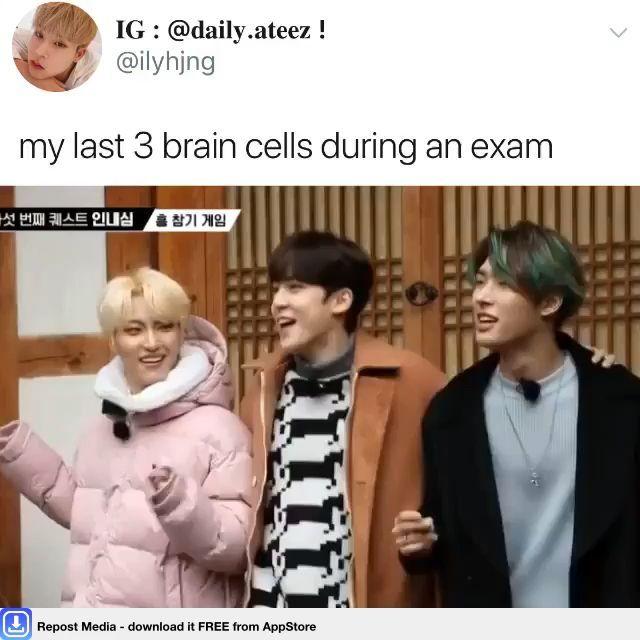 Ateez Memes Funny Kpop Memes Kpop Memes Kpop Funny