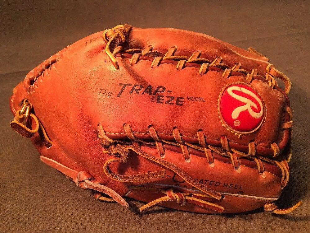 Rawlings CII7 Century Series Trapeze Baseball Softball