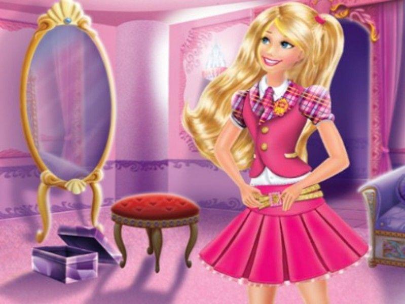 Game Da Vida No Instagram Da Barbie As Meninas Adoram Brincar Com