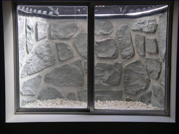 basement window curtain ideas bedroom window well liners window well in 2018 pinterest