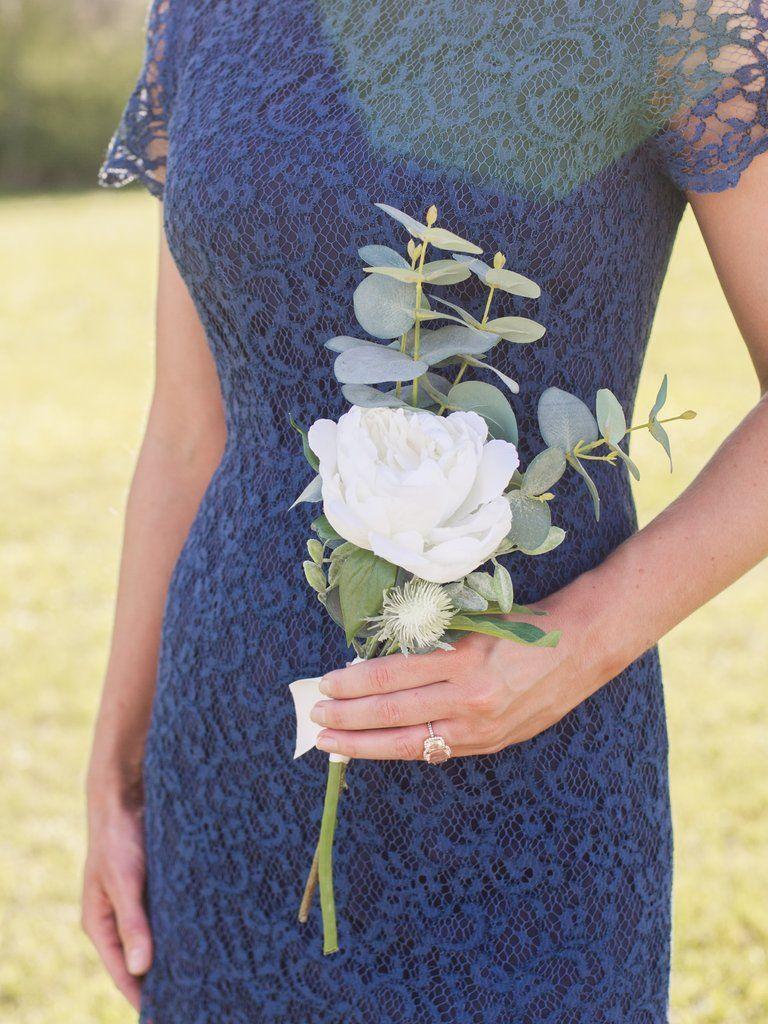 Jane Posy - Something Borrowed Blooms #bridesmaidbouquets
