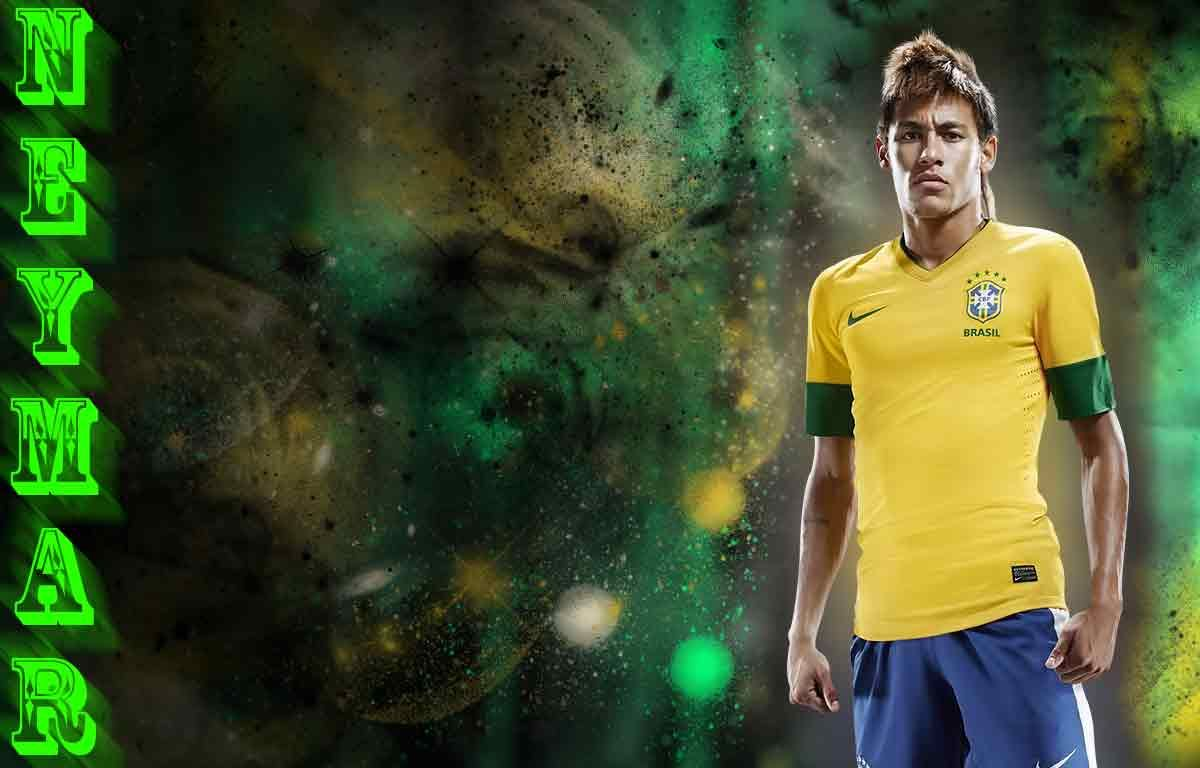 neymar da silva santos hd | sports wallpapers | pinterest | neymar