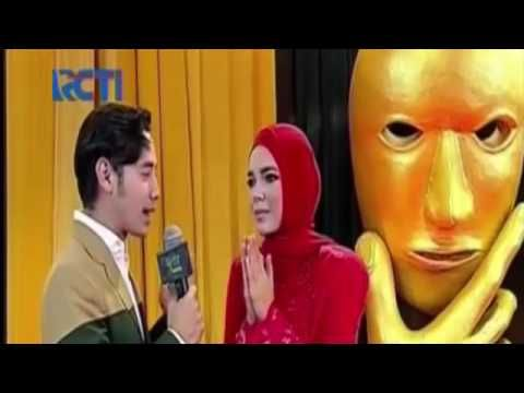 IMA AWARDS 2016 RED CARPET - Indonesian Movie Actors Awards 2016