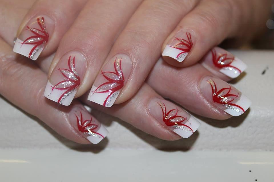 Pin On Nails Nail Art