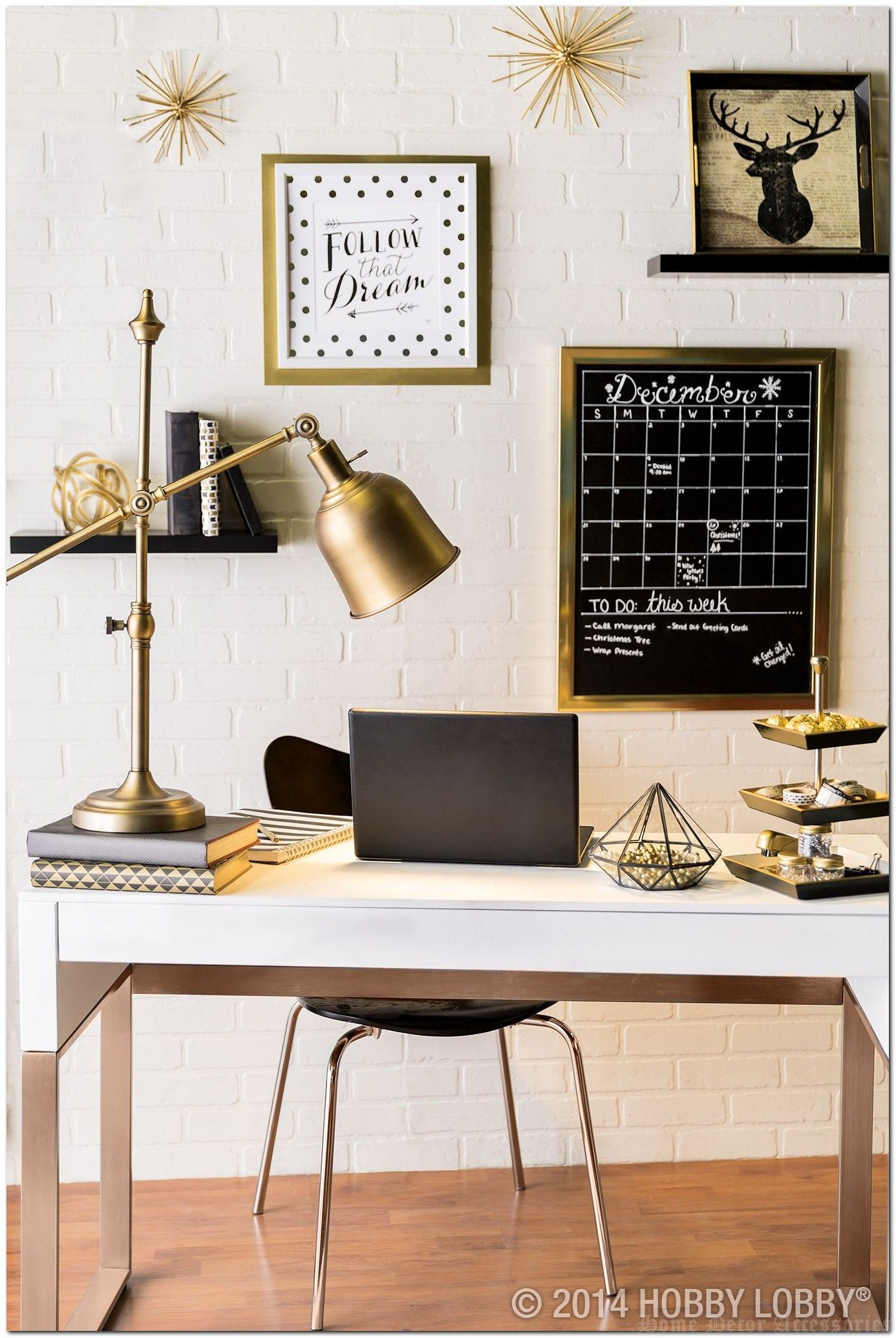 Home Decor Accessories 389 In 2020 Gold Home Decor Home Office Decor Home Office Design
