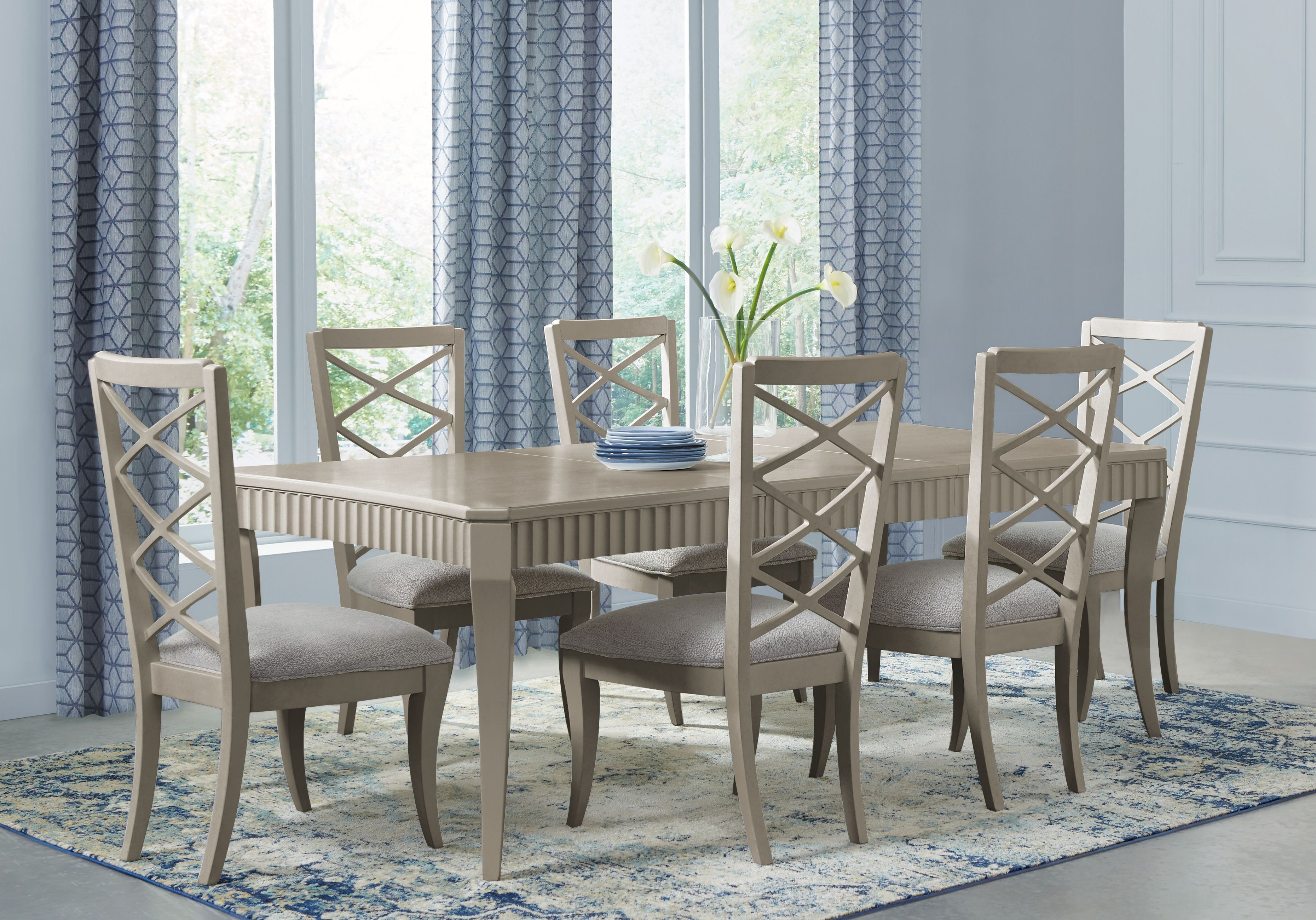 39+ Rooms to go cindy crawford dining room sets Top