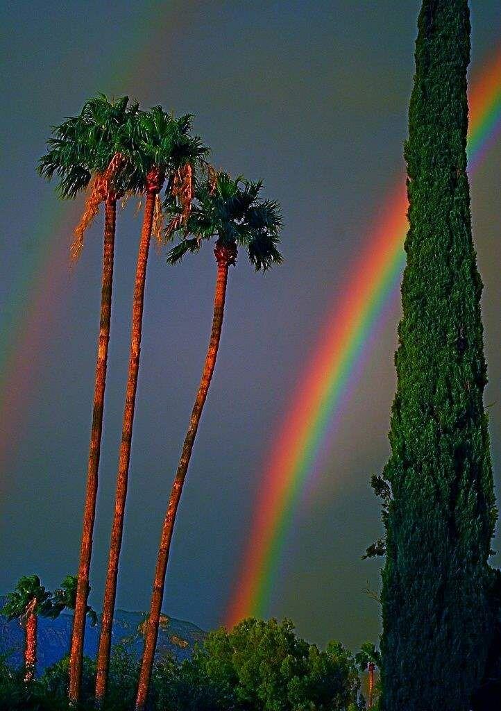 Raining Wallpaper Cool Whatsapp Status 013 Beautiful Nature Rainbow Amazing Nature