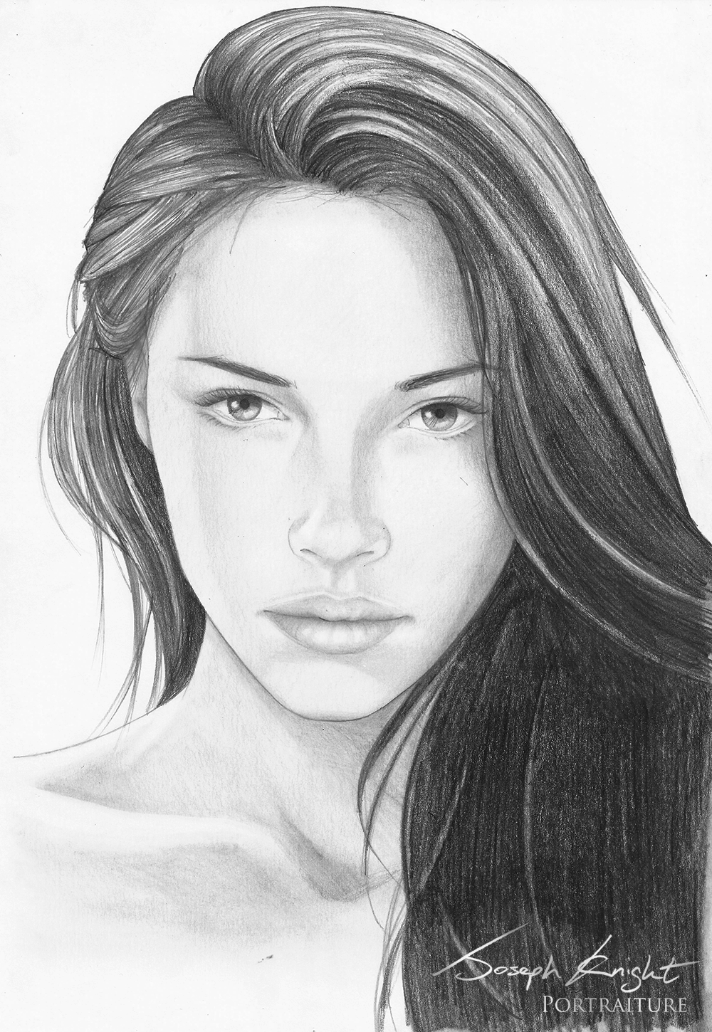 10 Years Of Progress Learning To Draw R Art Sketches Of Girls Faces Girl Sketch Images Girl Sketch