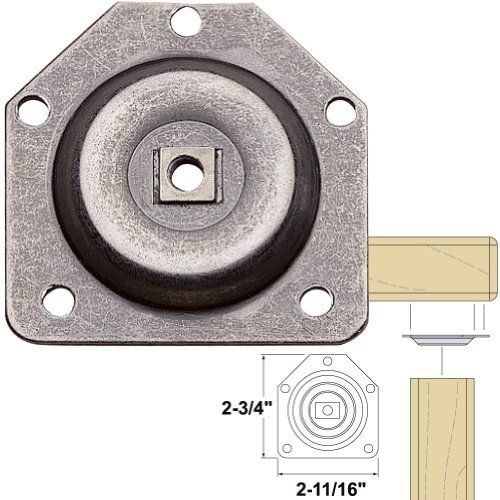 Platte river 893673 hardware table assembly hardware straight platte river 893673 hardware table assembly hardware straight table leg mounting plate package of 4 by platte river 999 quickly mount legs to table watchthetrailerfo