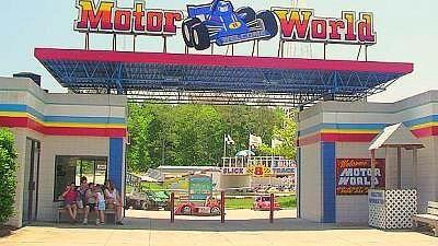 Motor World Virginia Beach 700 S Birdneck Rd Va