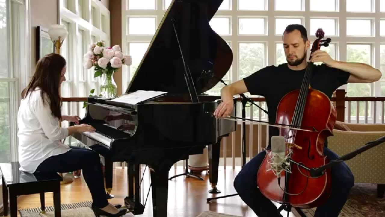 Photograph (Piano/Cello Cover)