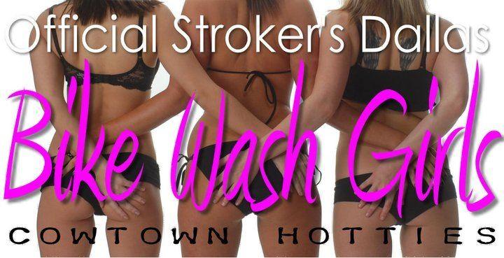 Strokers Bikini Team