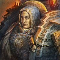 Lorgar Aurelian