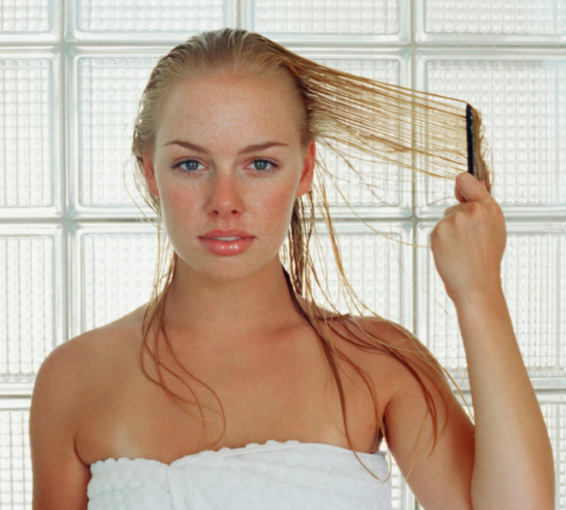 Что делать, если у вас тонкие и жидкие волосы