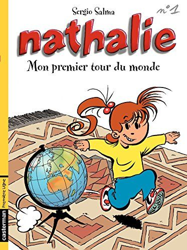 Libre Nathalie Tome 1 Mon Premier Tour Du Monde Pdf Gratuit Livre Windev Pdf En 2020 Livres En Ligne Premiers Sons Livre