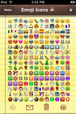 Emoji Icons Free Best Emoji App Keyboard Symbols Best Emoji App Cool Emoji