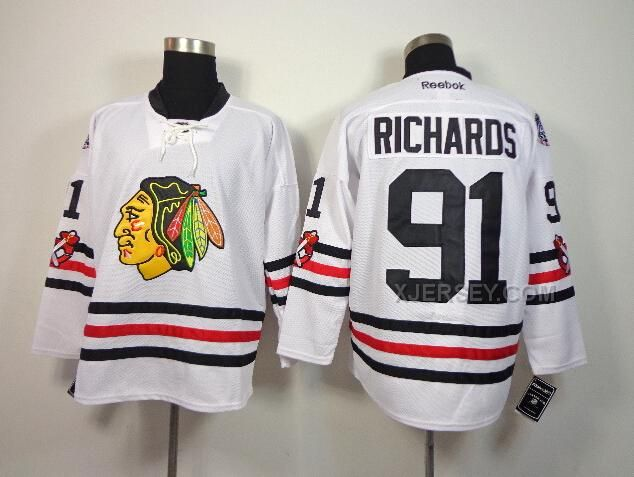 http://www.xjersey.com/blackhawks-91-richards-white-2015-winter-classic-stitched-jerseys.html Only$50.00 BLACK#HAWKS 91 RICHARDS WHITE 2015 WINTER CLASSIC STITCHED JERSEYS Free Shipping!