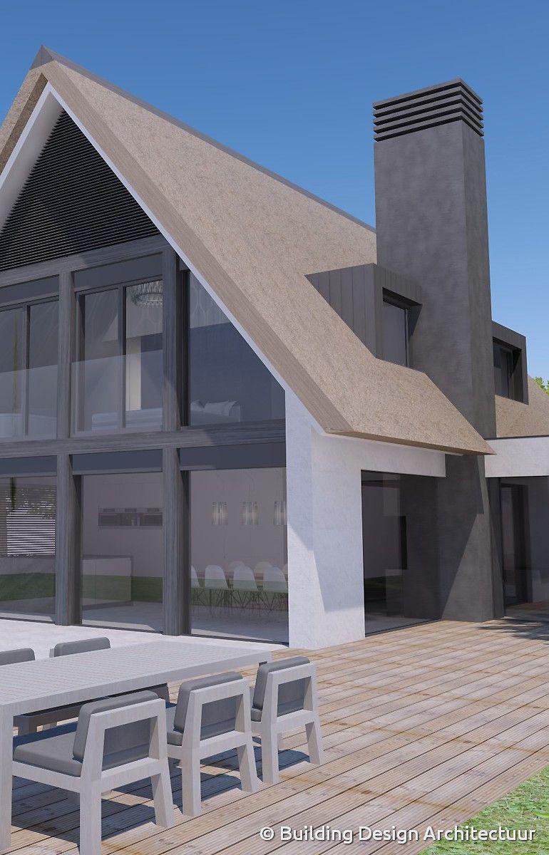 Modernes bungalow innenarchitektur wohnzimmer building design architectuur  houses  pinterest  gaube