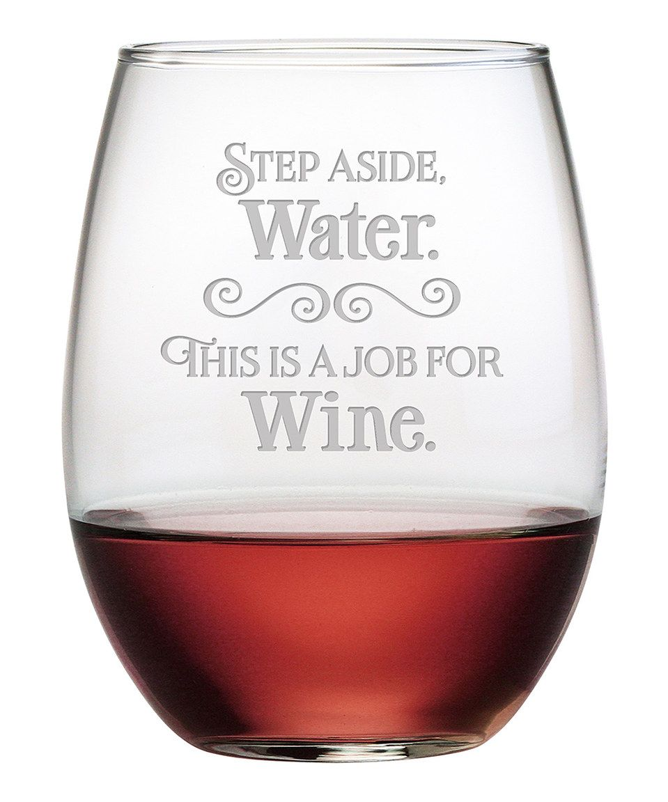 Pinterest Wine Glass Sayings Stemless Wine Glass Wine Glass