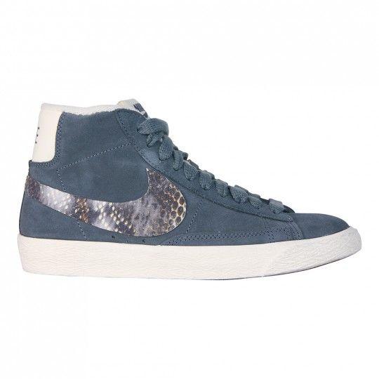 blazer scarpe