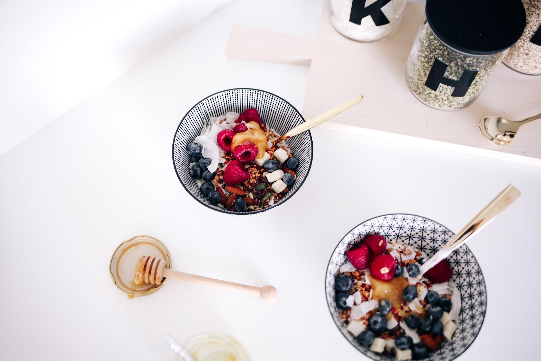 Eat, sleep, workout – Eirin Kristiansen