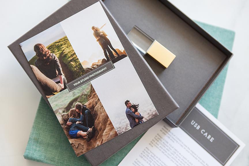 Design Aglow | Client Care Cards: Modern Minimalist Edition