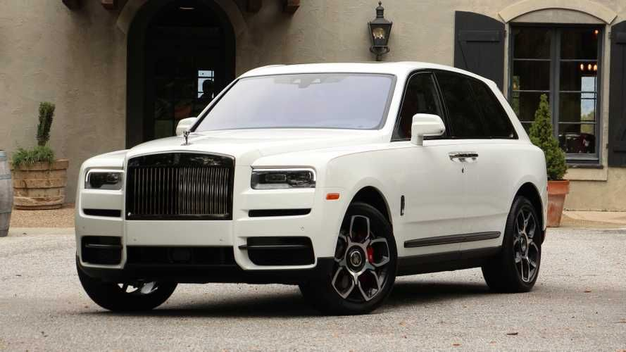 Photo of 2020 Rolls Royce Cullinan #RollsRoyce #Rolls #Cullinan #RollsRoyceCullinan #Luxu…