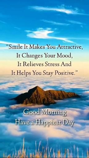 Beautiful Good Morning Quotes Video